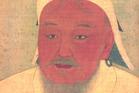 Genghis Khan. Photo / NZ Herald