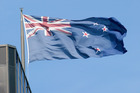 The Returned Services Association has been one of the most outspoken critics of changing the flag. Photo / APN