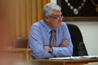 WDC chief executive Mark Simpson said the commission's proposal was not wanted by Whangarei. Photo / Michael Cunningham