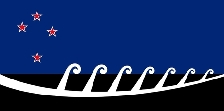 New Zealand's flag debate has bought forward many different suggestions.