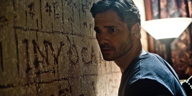 Eric Bana appears in upcoming horror film Deliver Us From Evil.