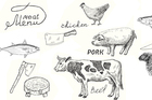 How to perfectly match your meat. Photo / Thinkstock