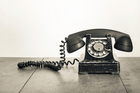 Marilynn McLachlan takes a look at some memorable telephone moments. Photo / Thinkstock