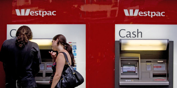 Westpac is the last of the major banks to have lifted its interest rates after last week's OCR hike.  Photo / File