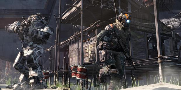 Titanfall has changed the way we play shooter games.