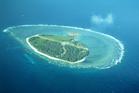 Lady Elliot Island. Photo / Thinkstock