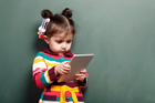 Some parents feel they are loosing their kids to the digital world. Photo/Thinkstock