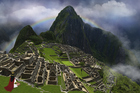 Machu Picchu or Machu Pikchu - a 15th-century Inca site. Photo / Thinkstock