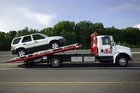 If your car gets towed it's highly likely to be your fault. Photo / Getty Images
