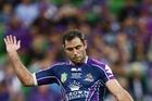 Highly-paid storm hooker Cameron Smith should be sold for Andrew McCullough or Nathan Peats. Photo / Getty Images.
