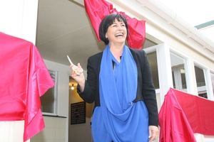 Hekia Parata's idea to link funding to results is shortsighted. Photo / Mark Taylor