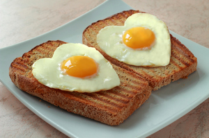Eggs are cheap, versatile and full of super health benefits. Photo / Thinkstock