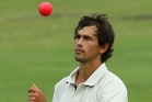 Young spinner Ashton Agar shone last week. Photo / Getty Images