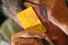 Northlanders are pulling out credit cards to gamble. Photo / APN