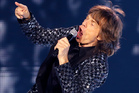 Rolling Stones' tour of New Zealand is in doubt after the death of Mick Jagger's girlfriend, L'Wren Scott. Photo/AP