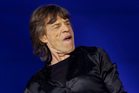 The Rolling Stones are set to perform in Rome, raising concerns about damage to heritage sites. Photo/AP