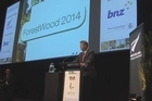 Labour Leader David Cunliffe has unveiled a suite of policies intended to boost forestry and wood processing