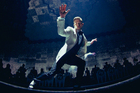 Justin Timberlake is coming to New Zealand for a Sunday night New Zealand show.