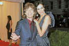 L'Wren Scott and Mick Jagger had been a couple for 13 years. Photo / AP