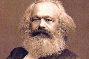 Karl Marx. Photo / Creative Commons