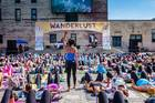 Wanderlust yoga festival hits Auckland this weekend.