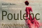 CD cover: Poulenc.