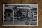 An old photo from the 80s of Mexican Cafe, Victoria St. Photo / Michael Craig