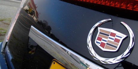 Cadillac are tossing up whether to re enter the Australasian market