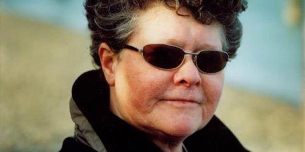 NZ writer Keri Hulme. Photo / APN