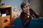 Lena Dunham's character in Girls displays some severe symptoms of OCD.