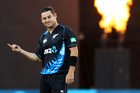 Nathan McCullum is the best of a four-pronged NZ spin attack.