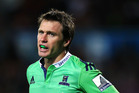 Ben Smith of the Highlanders. Photo / Getty Images.