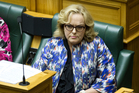 Judith Collins maintains that she had not considered a possible conflict of interest over her visit to company Oravida in China. Photo / Mark Mitchell