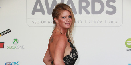Rachel Hunter. Photo / APN