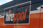 The New Zealand Rental Group owns Hirepool. Photo / Glenn Taylor
