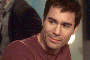'Will and Grace' star Eric McCormack.