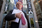 Andrew Hooker says a ruling in Australia could radically expand many customers' claims here. Photo / Greg Bowker