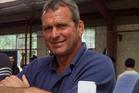 Frank Oliver. Photo / File