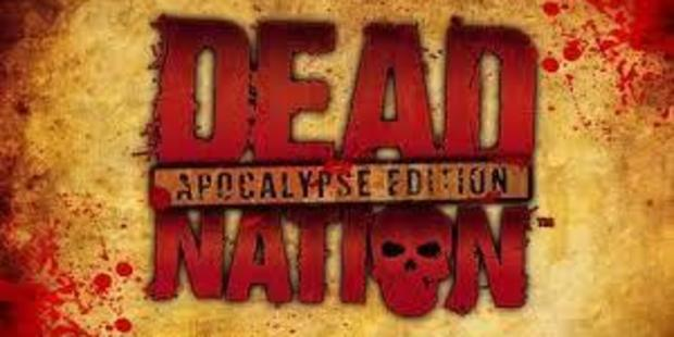 Dead Nation: Apocalypse Edition for PS4