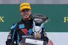 Craig Lowndes claimed Scott McLaughlin had proven he was
