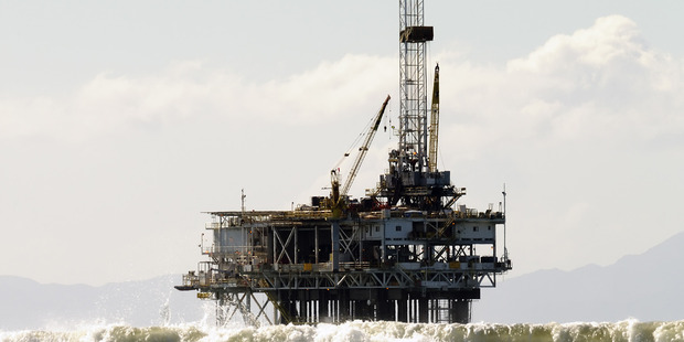 It's not just the Ukraine crisis that has sent world natural gas prices higher, says Nick McDonald. Photo / Thinkstock