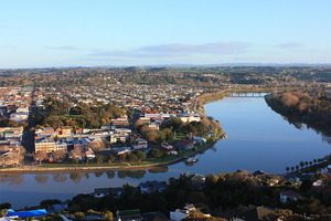 Wanganui. Photo / Creative Commons