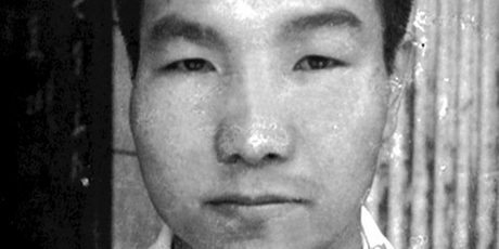 Iwao Hakamada has spent 48 years behind bars and was sentenced to death in 1980. Photo / AP