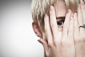 Getting comfortable with being uncomfortable can be challenging. Photo / Thinkstock