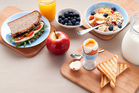 The average global price of eight breakfast staples rose almost 25% this year. Photo / Thinkstock