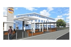 SMART: An artist's impression of the approximate design concept for Tutanekai St in front of Rotorua Central Mall. PHOTO/SUPPLIED