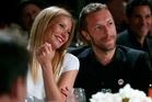 Actress Gwyneth Paltrow and her husband, singer Chris Martin have ended their 11-year marriage. Picture / AP
