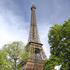 1. The Eiffel Tower in Paris, France. A low angle may not be the most flattering for a selfie, but you'll need one here to get the whole tower in your picture. Either that, or stand some distance away. Photo / Thinkstock