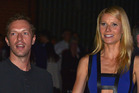 Chris Martin and Gwyneth Paltrow have confirmed the end of their marriage. Photo/Getty