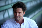 Chris Cairns. Photo / Getty Images